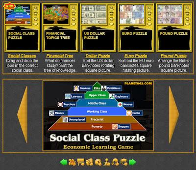Economic Puzzles