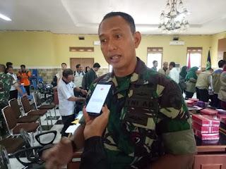 Perpanjangan Waktu Rehab Rekon Pasca Gempa Ini Harapan Danrem 162/WB