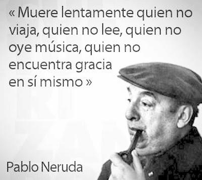 Otros escritos Pablo Neruda