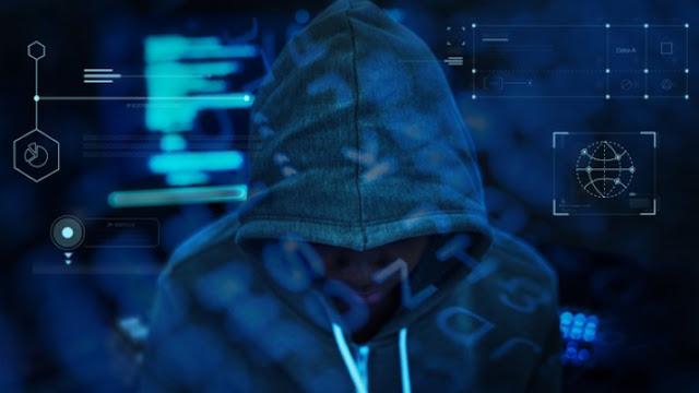 Peretas Spionase Cina Diduga Susupi Jaringan BIN dan 9 Lembaga Negara
