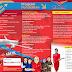 Program Jurusan Pendidikan Sekolah Pramugari di Indonesia