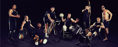 Prince Harry fund raising for Invictus Games