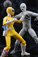 Power Rangers Lightning Collection In Space Yellow Ranger 58