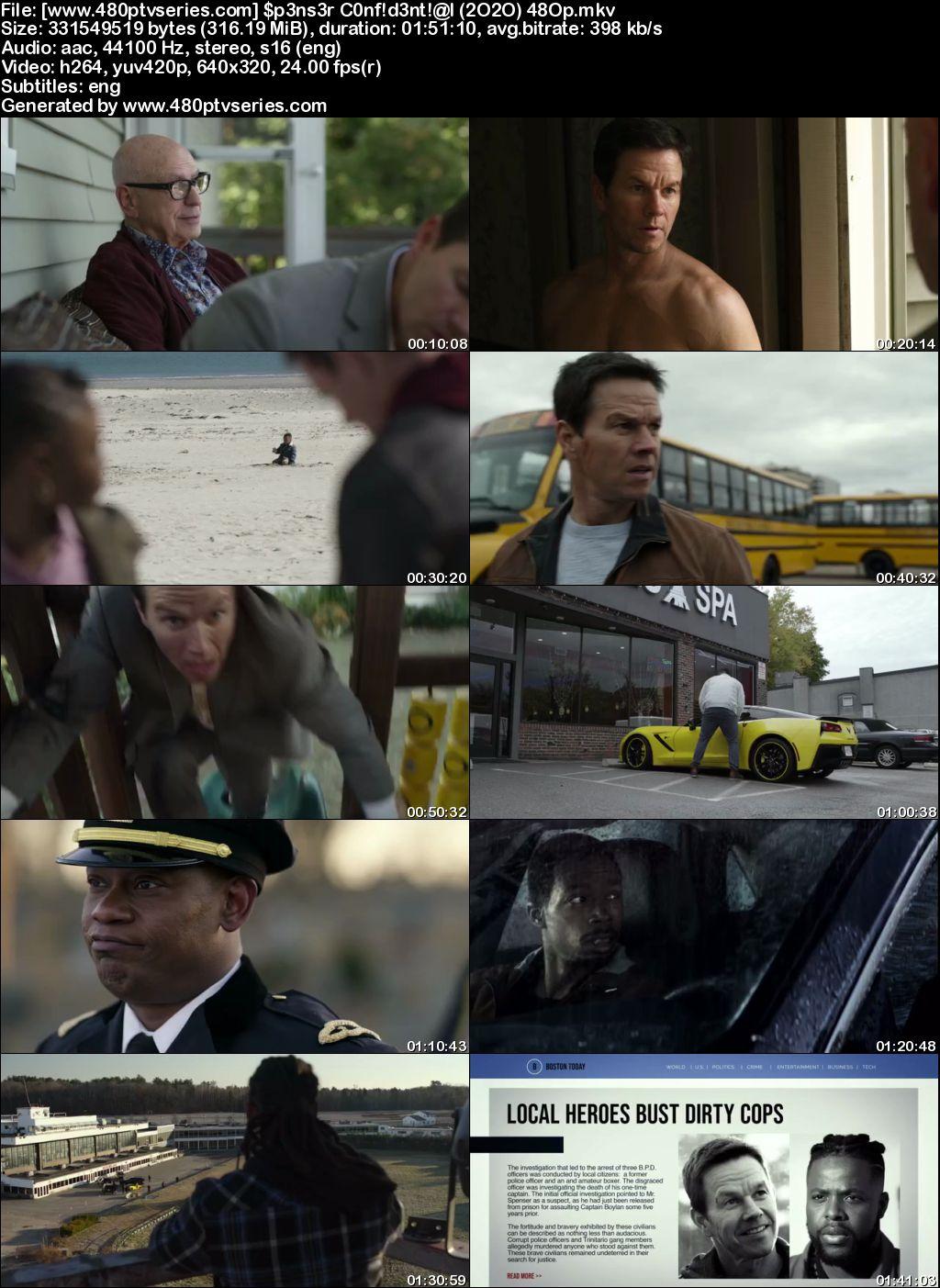 Download Spenser Confidential (2020) 600MB Full English Movie Download 720p Web-DL Free Watch Online Full Movie Download Worldfree4u 9xmovies