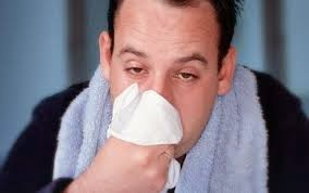 Meredakan Flu