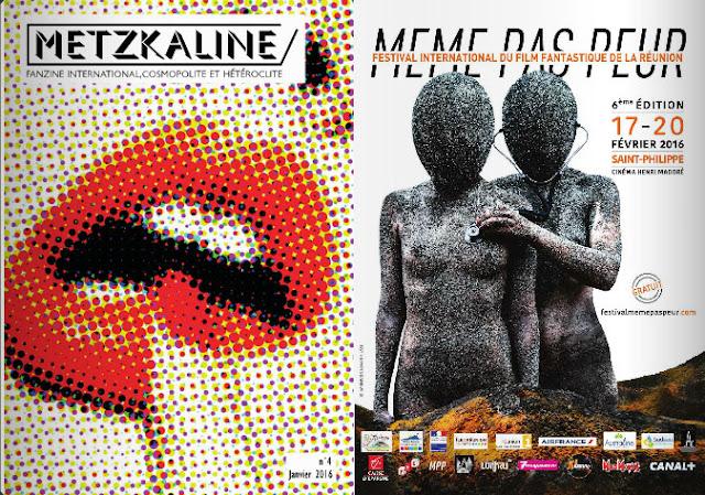 MEME PAS PEUR 2016 dans Metzkaline