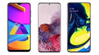 تعرف على سلسلة هواتف Samsung Galaxy S21 الجديدة مواصفاتها وسعرها