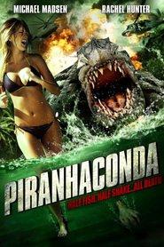 Piraconda 2012 Film Complet en Francais