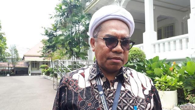 Pemilih Jokowi Anggap UU KPK Lemahkan KPK, Begini Respons Istana
