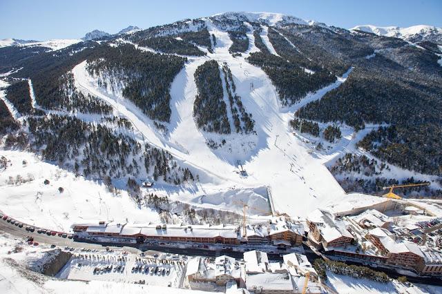 Soldeu El Tarter 2019 Alpine Skiing World Cup Finals. Men s Giant Slalom and Slalom Preview