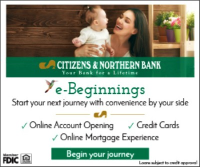 C & N --Click Ad for more information
