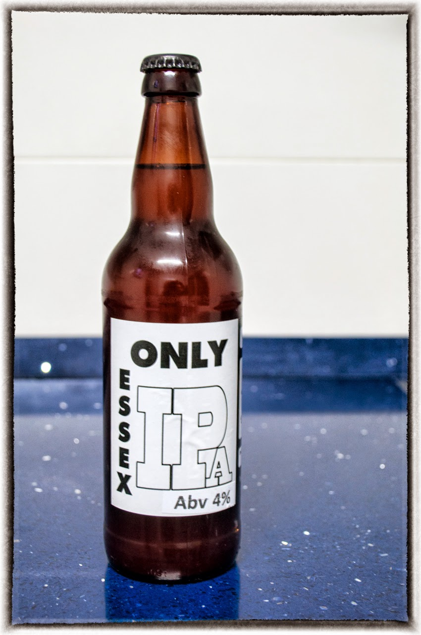 Only Essex IPA