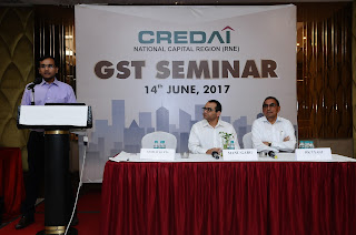 15,000 HOMES TO BE DELIVERED BY 2018 - CREDAI RNE