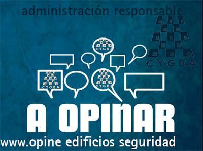 CYGBA opine con cygba opine con cygba blog www.cygbasrl.com.ar