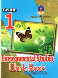 Grade 1 Environmental Study  - 1st term 2020 - S.Ajinthan