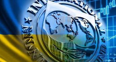 Миссия МВФ начала работу по пересмотру меморандума о сотрудничестве с Украиной