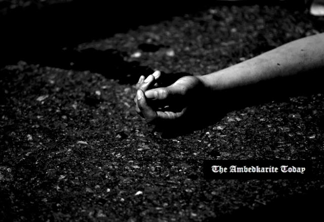 Honour Killing: seven-years-eloping-dalit-obc-woman-beaten-death-brothers