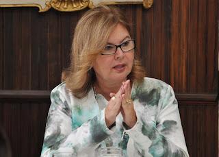 ENTREVISTA! Viúva sugere que Vené, Raniery e Roberto Paulino assumam legado político de Maranhão