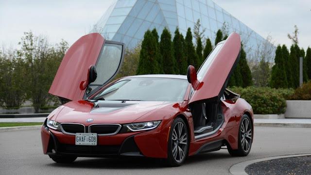 Mobil-Mobil Mewah Dengan Biaya Pajak Termahal