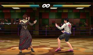 NEW!! Tekken 7 Global Season 2 Android Pc PPSSPP  [Tekken 6 M0D]