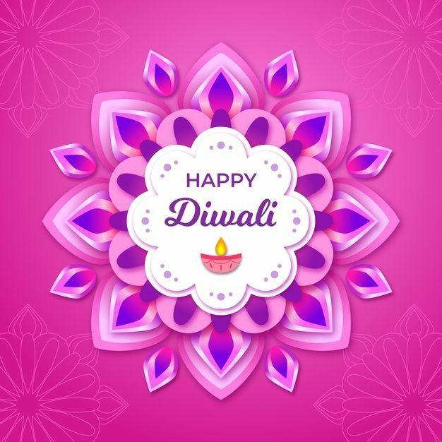 Shubh diwali images