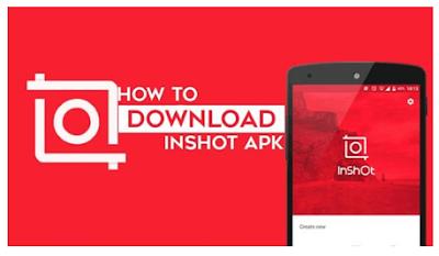 Inshot pro mod apk full efek ios, Cara Download dan install InShot Pro APK