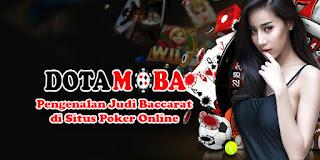 Pengenalan Judi Baccarat di Situs Poker Online