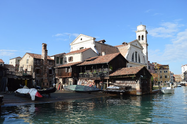 venezia cosa vedere in un giorno itinerario