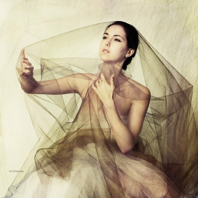 Miriana Mitrovich | Bulgarian-born Canadian photographer