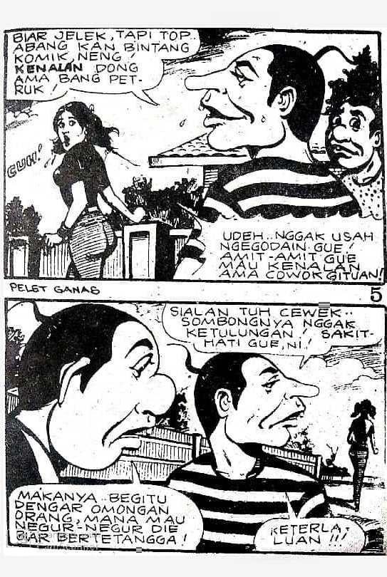 Dilarang COPAS - situs resmi www.mangacanblog.com - Komik pelet ganas 001 - chapter 1 2 Indonesia pelet ganas 001 - chapter 1 Terbaru 4|Baca Manga Komik Indonesia|Mangacan