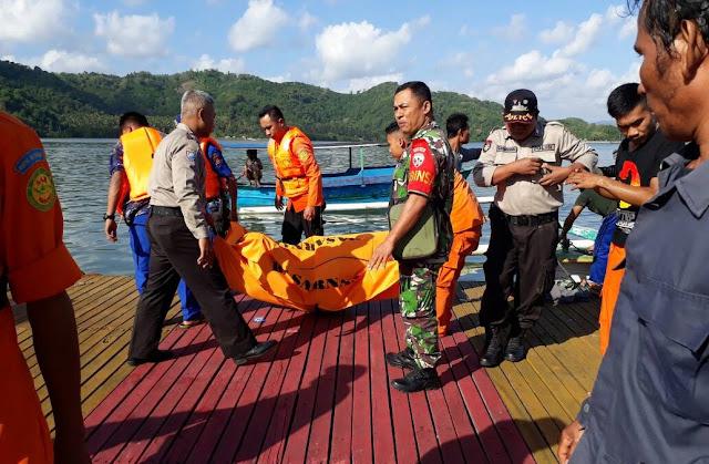 Cari Ikan Amaq Swani Ditemukan Tewas di Pantai Cemara