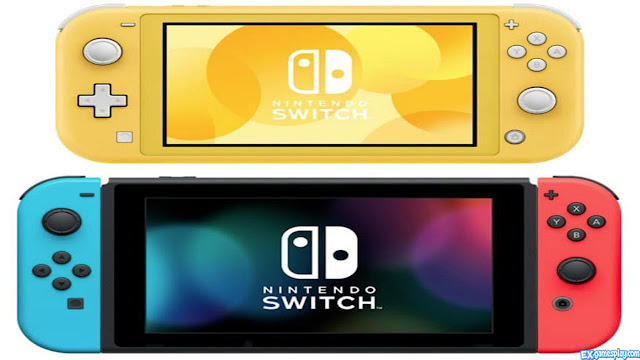 Nintendo (Nintendo Switch)
