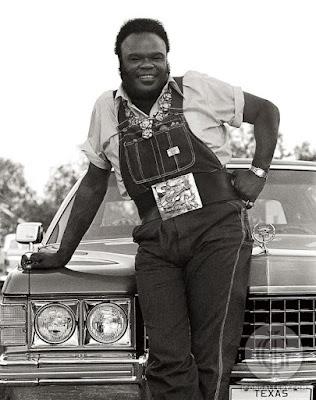 Freddy King (circa 1970s)