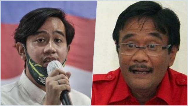 Minta Fokus Urus Solo, PDIP Ingatkan Gibran Tidak Usah Mikir ke Jakarta