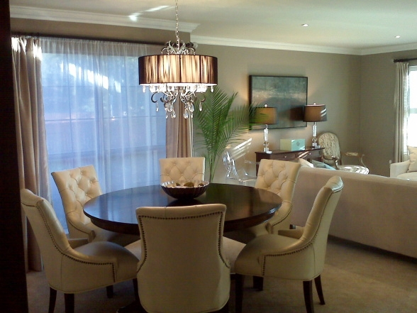 Creating an Open Concept Dining Room | House Design and ...
