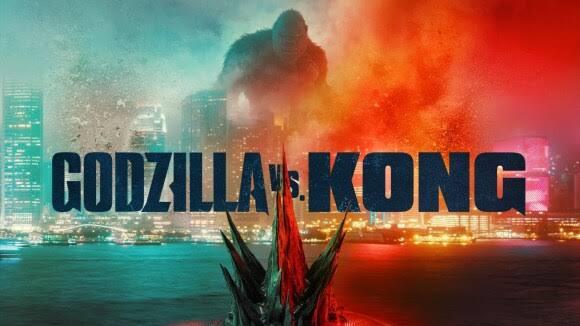 Godzilla VS. Kong (2021) WEBDL