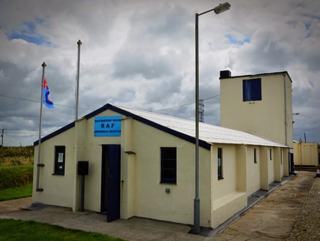 RAF Davidstow Moor Memorial Museum