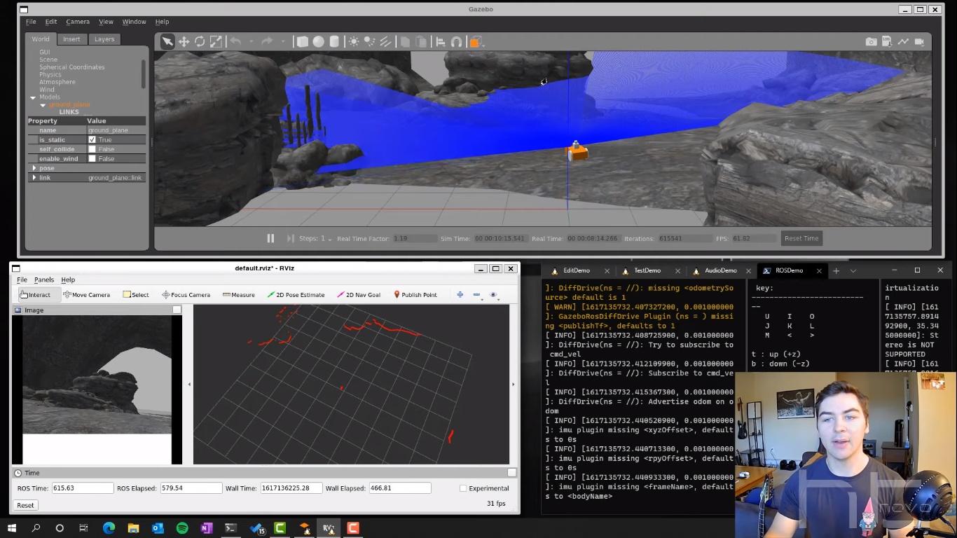 Eseguire direttamente le applicazioni GUI Linux in Windows 10 | Video