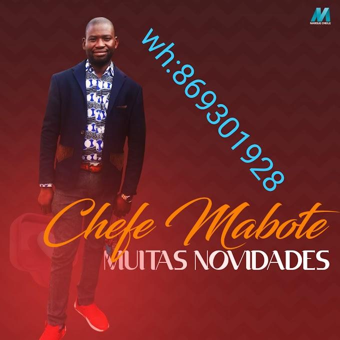 Download MP3 chefe Mabote kutumbela mbilo [2020]