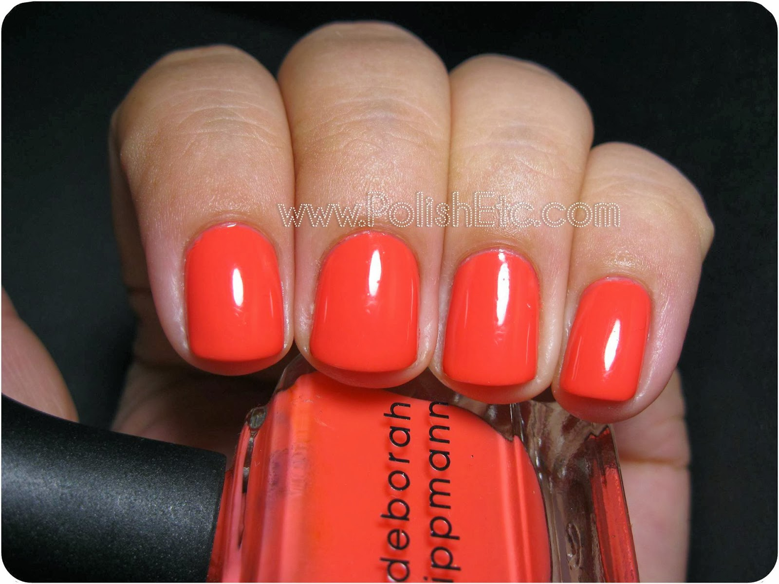 Girls Just Want To deborah lippmann girls just want to have fun swatches