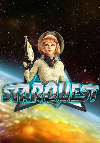 Mainkan Game Slot Online Demo Starquest Megaways (Big Time Gaming)