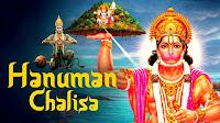 SHREE HANUMAN CHALISA LYRICS IN HINDI AND ENGLISH