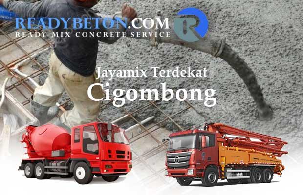 Harga Cor Jayamix Cigombong