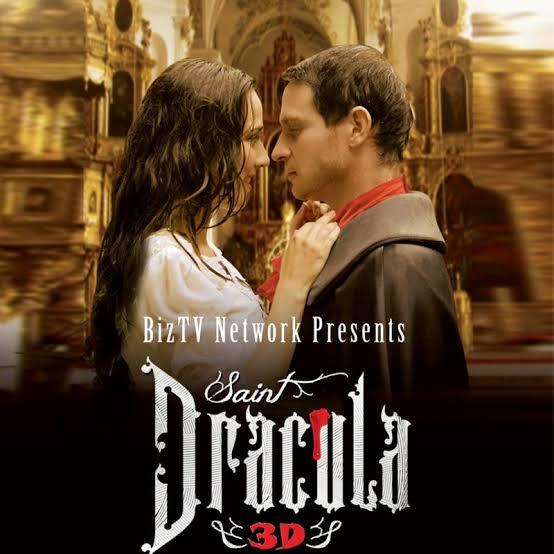 SAINT DRACULA (2012) TAMIL DUBBED HD