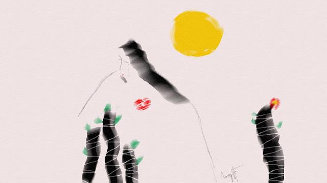 နရီမင္း ● ကြၽန္မကို အလွျပင္ေပးသူ