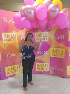 Influbeauty 2019