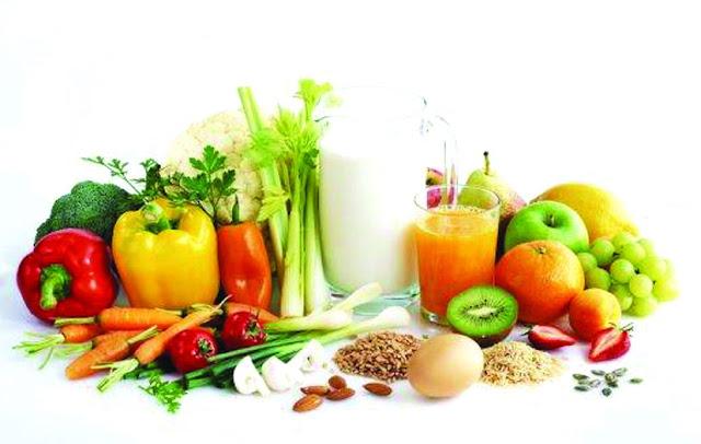 10 loại thực phẩm giúp ích cho quá trình giảm cân của bạn