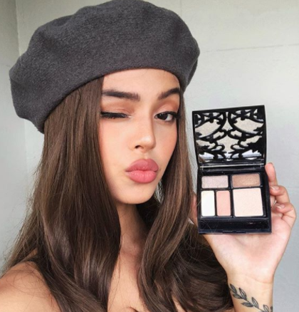 Lily Maymac wiki, son, age, height, hair, who is, before, 3ce 118 lipstick, 3ce x, 3ce 908, hot, plastic surgery, 3ce swatch, 3ce holy rose, 3ce matte lip color, instagram, review, makeup, bikini, before and after, son 3ce 908