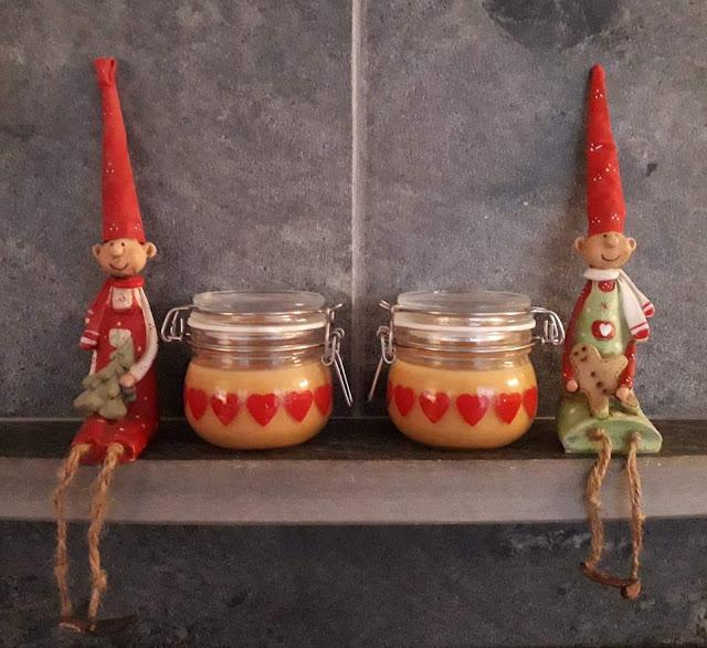 soma arki sinappi resepti joulu joulusinappi