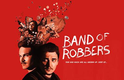 netflix band robbers